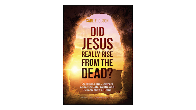 Did Jesus Really Rise from the Dead? by Carl Olson