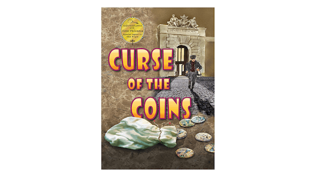 Curse of the Coins by Dianne Ahern