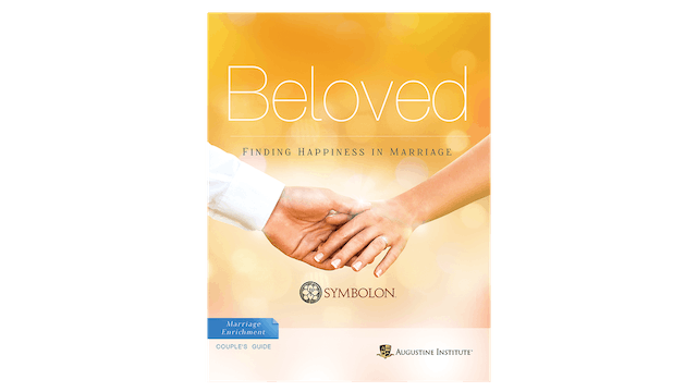 Beloved: Living Marriage Couple Enrichment Guide