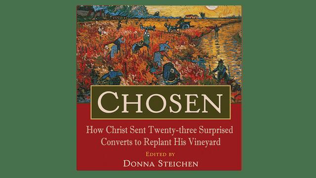 Chosen edited by Donna Steichen