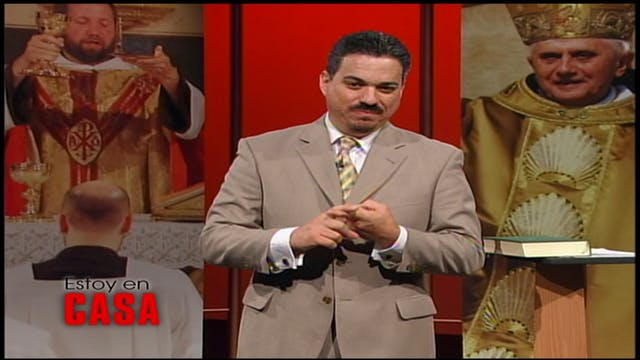 La Iglesia fundada por Cristo es Cató...