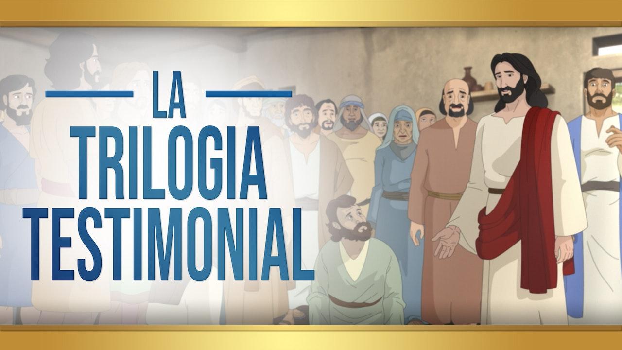 La Trilogia Testimonial