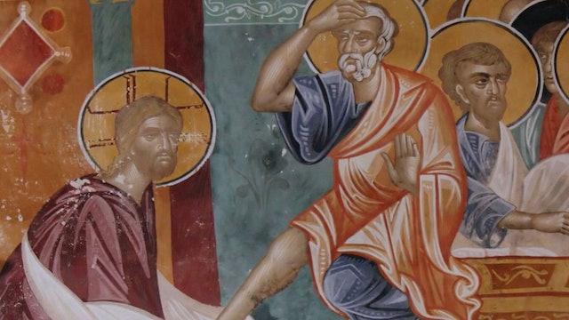 Catholic Social Teaching: Building a Civilization of Love