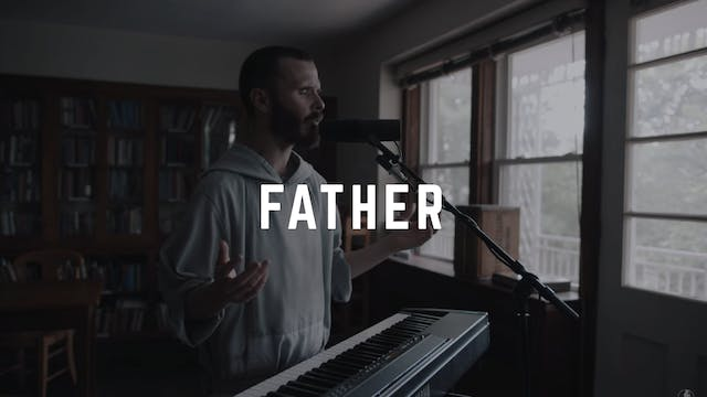SHADE -- Father -- Brother Isaiah (Live)