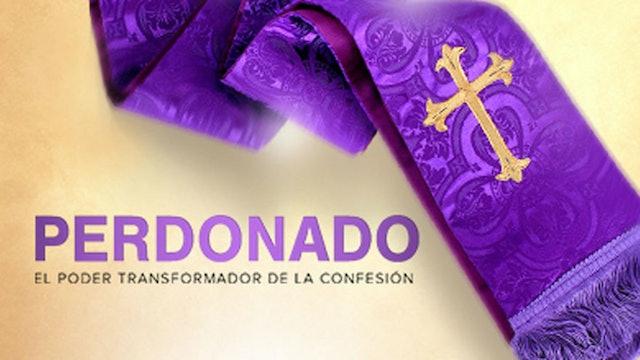 Perdonado: El Poder Transformador de la Confesión