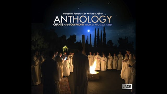 15 - Veni Sancte Spiritus (Anthology)