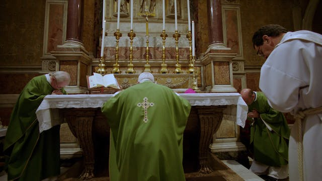 The Eucharist: Source & Summit of the...