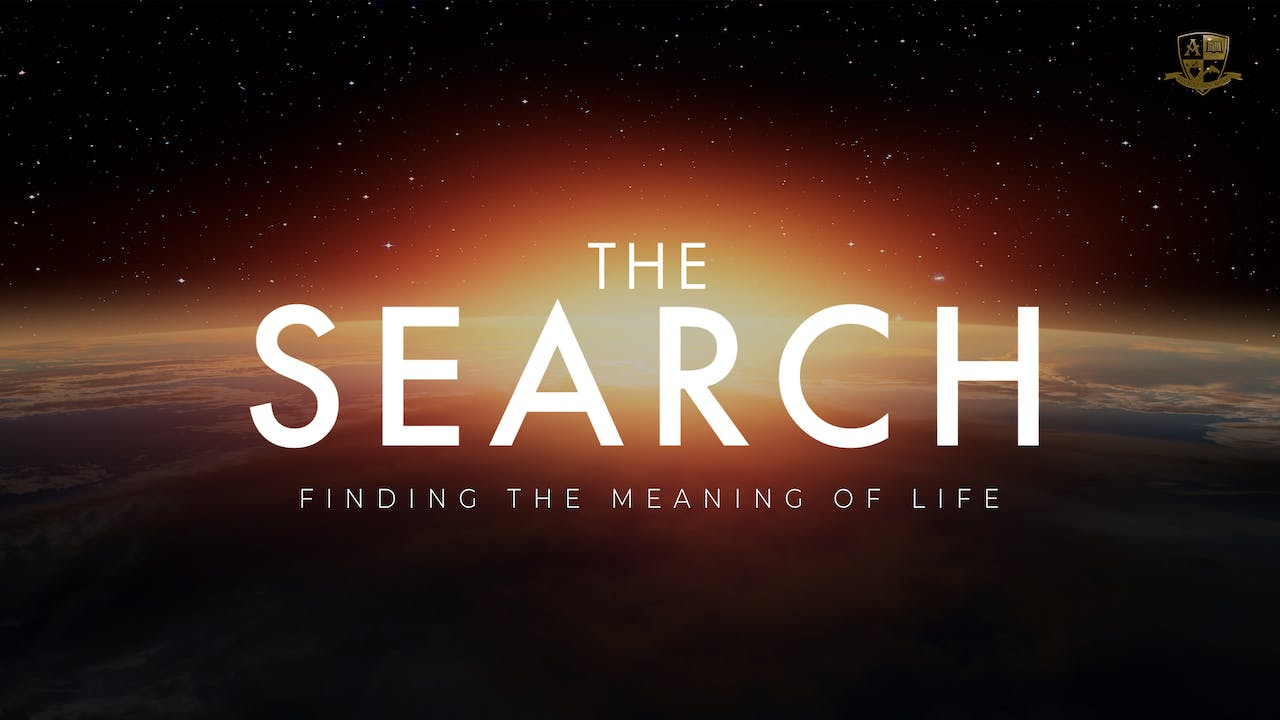 The Search - Full Series