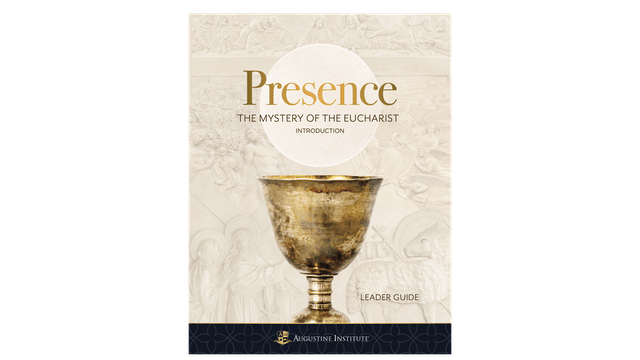 Presence Leader Guide PDF