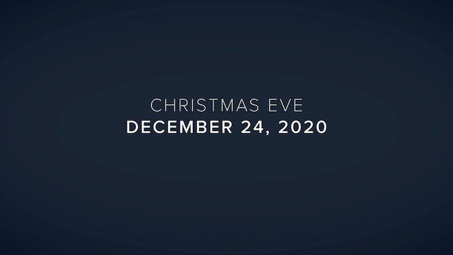 Daily Reflections – Christmas Eve – D...