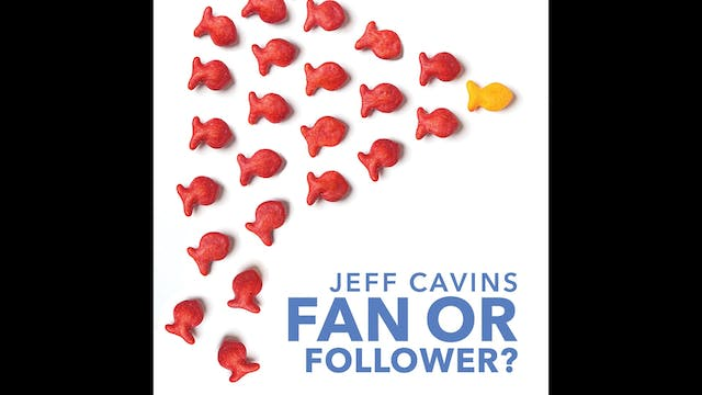 Fan or Follower? Your Relationship wi...