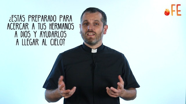 Testigo de Cristo en el mundo