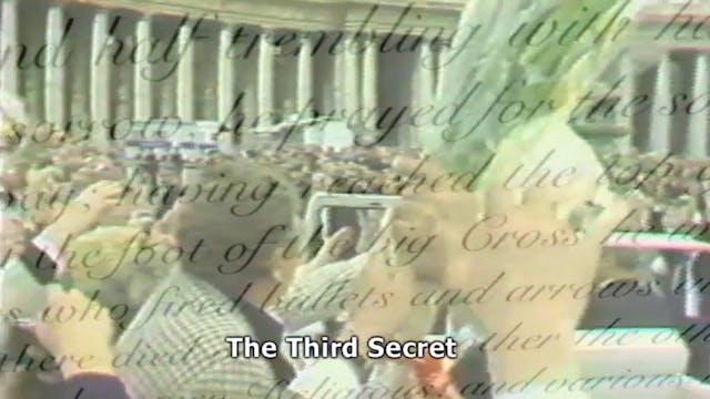 La tercera parte del Secreto