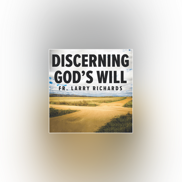 Discerning God's Will by Fr. Larry Richards