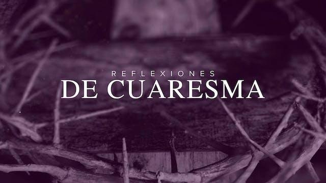 I Domingo de Cuaresma, Ciclo B