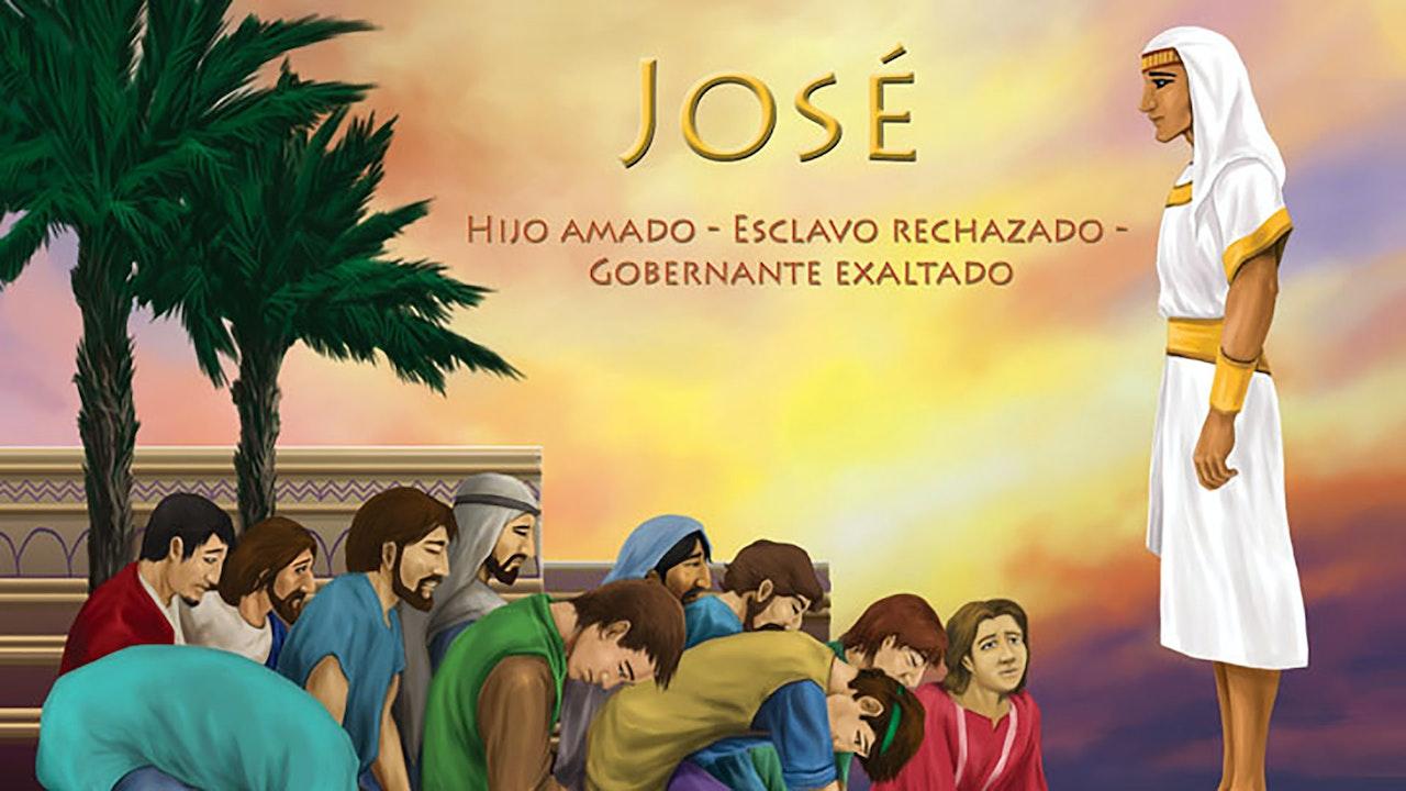 José: Hijo amado, esclavo rechazado, gobernante exaltado