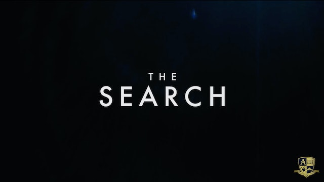 The Search - Trailer