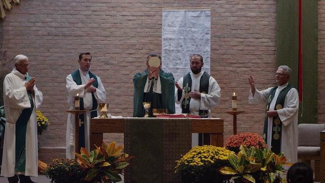 2.1 - Evangelization