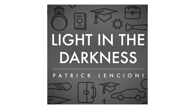 Light in the Darkness by Patrick Lenc...