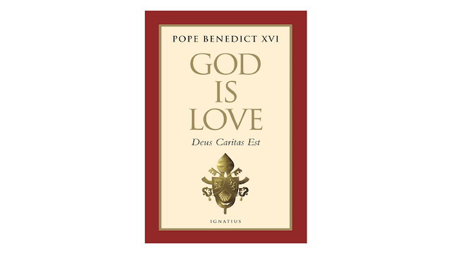 EPUB: God Is Love