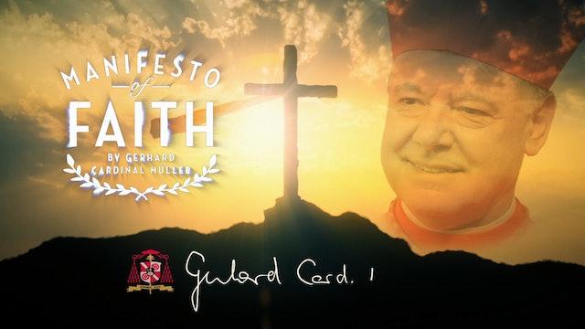 MANIFESTO OF FAITH - The Call