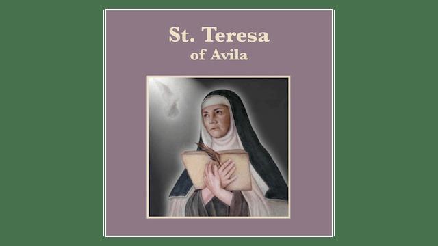 Truth to Inspire: St. Teresa of Avila