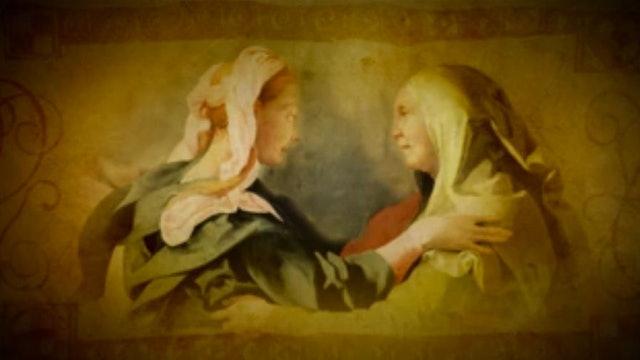 4th Sunday of Advent—December 23, 2018