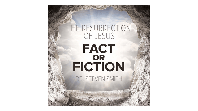 The Resurrection of Jesus Fact or Fic...