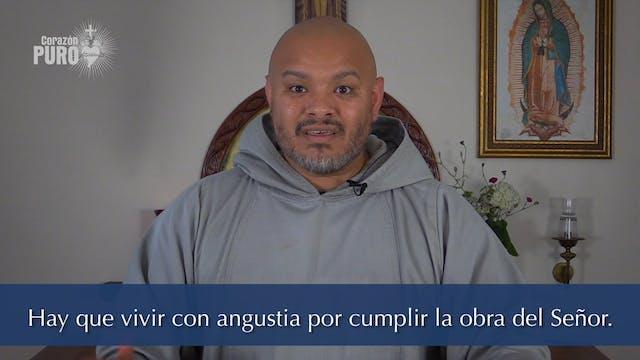 Vigésimo Domingo de Tiempo Ordinario—...