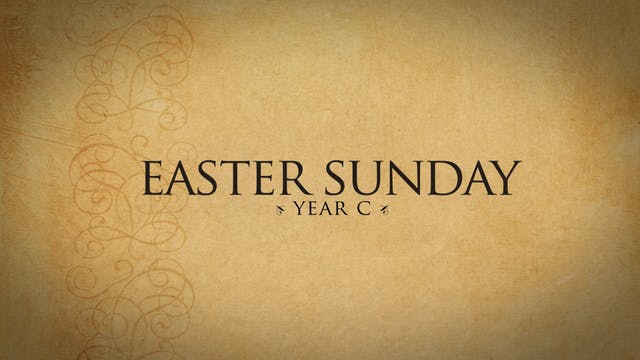 Easter Sunday (Year C)