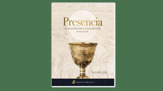 Presencia, Guía del líder