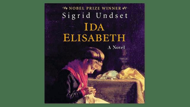 Ida Elisabeth by Sigrid Undset