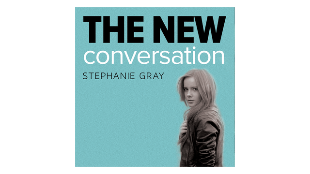 The New Conversation: Changing Hearts...