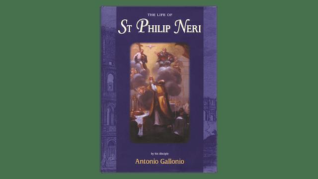EPUB: The Life of St. Philiip Neri by Antonio Gallonio