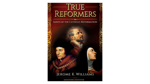 True Reformers Study Guide