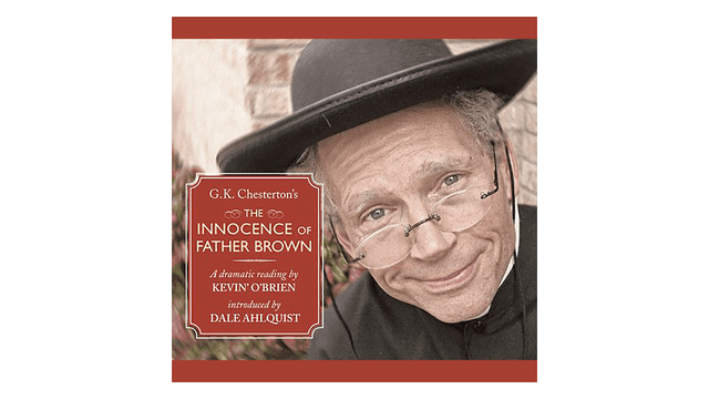 The Innocence of Father Brown by G.K....