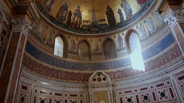 Las cuatro marcas de la Iglesia