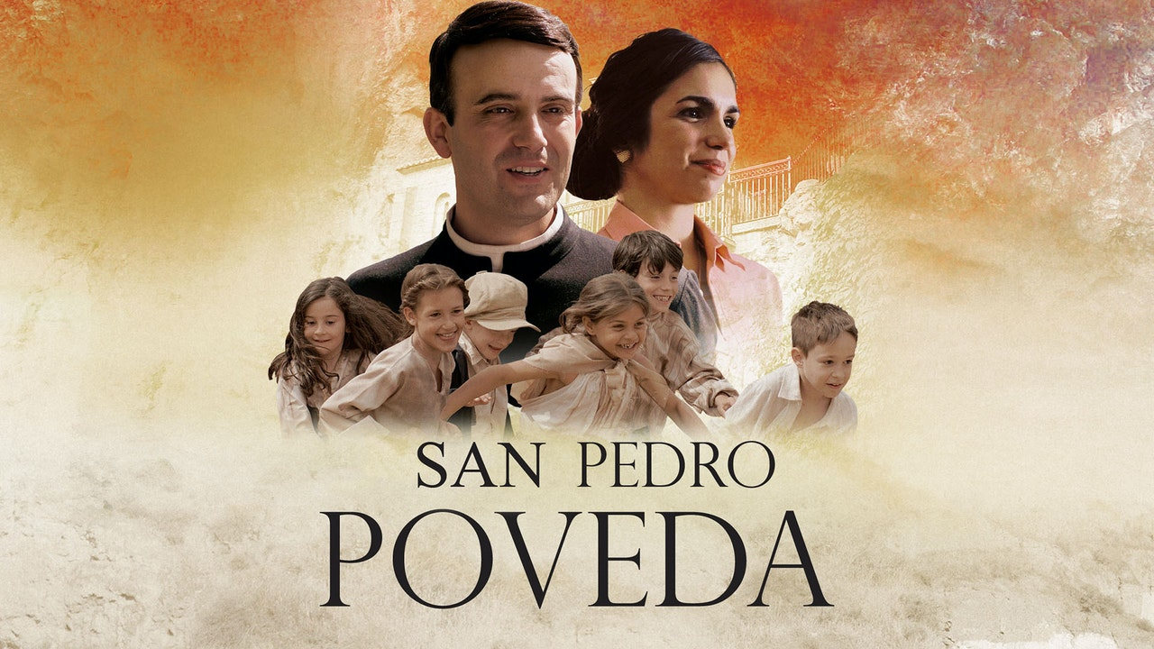 San Pedro Poveda: Sacerdote, educador y mártir