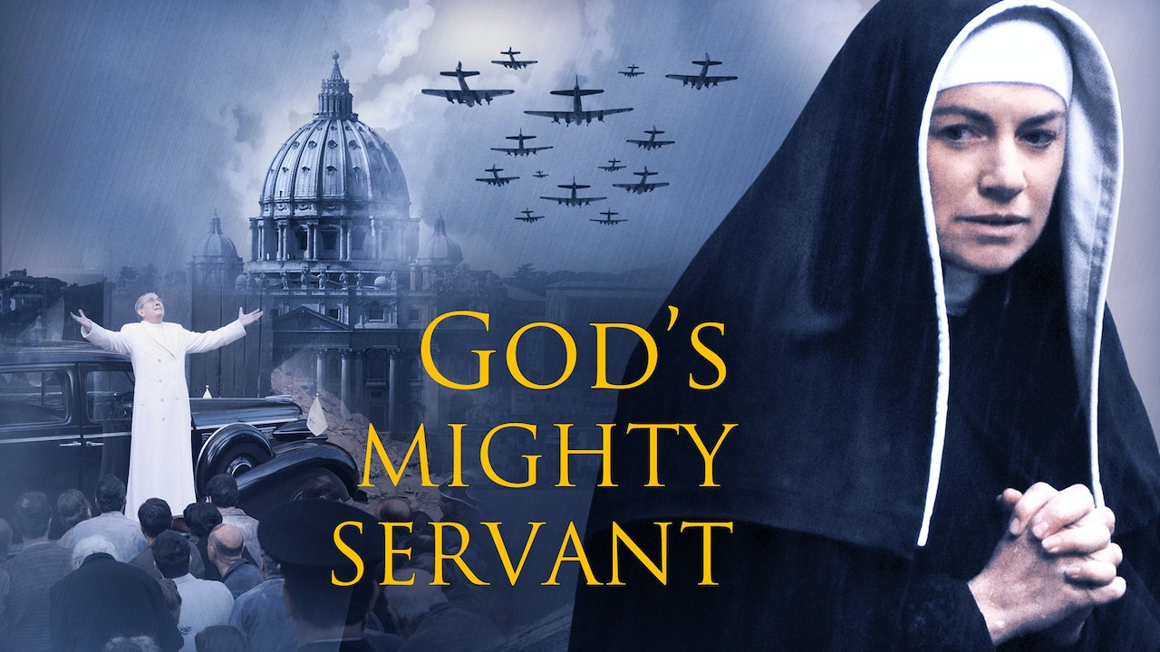 God's Mighty Servant