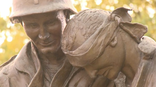 The Miracle of Father Kapaun: The Story of an American Spiritual & Military Hero