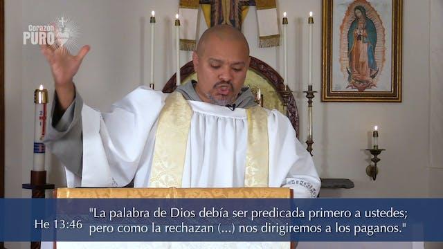 Cuarto Domingo de Pascua—Mayo 12, 2019