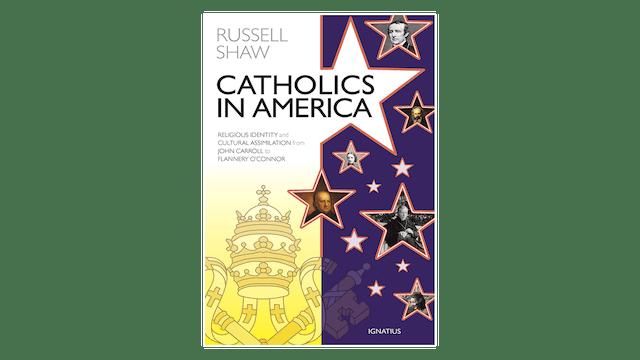 EPUB: Catholics in America