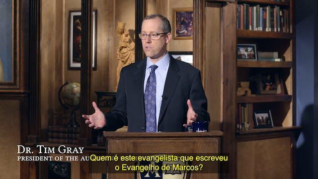 Lectio: Mark (Portuguese) - Episode 2