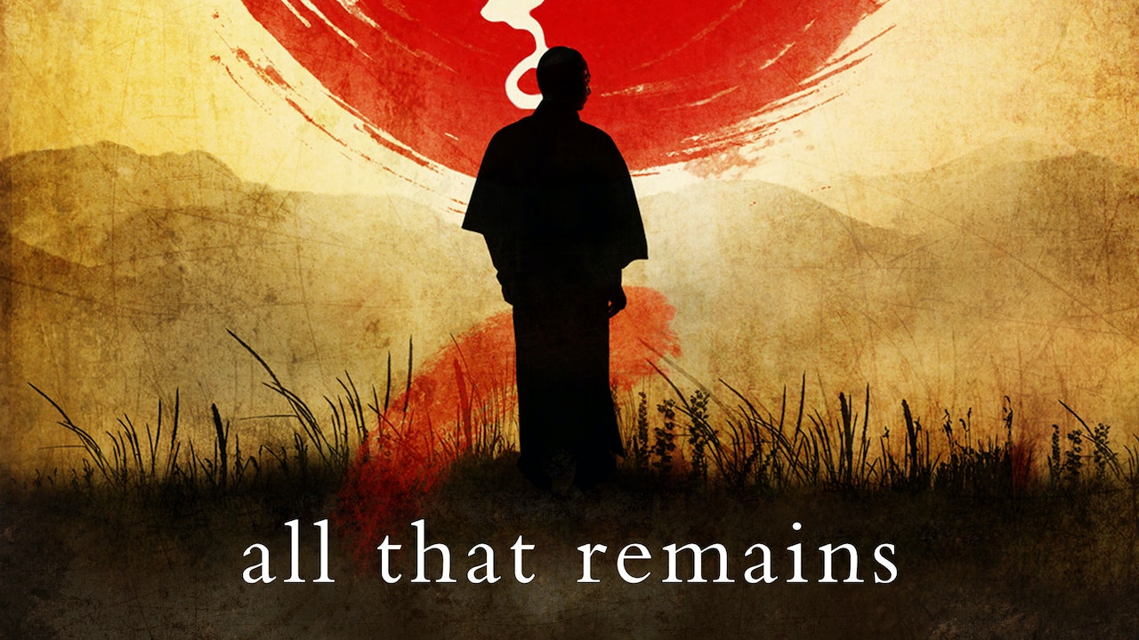 All That Remains: The Story of Takashi Nagai