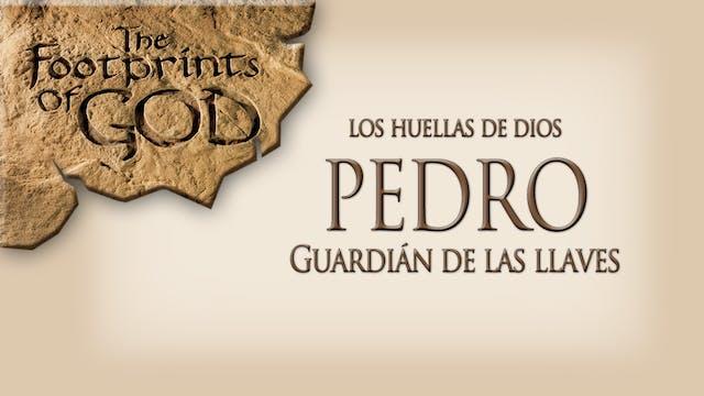 Pedro, guardián de las llaves