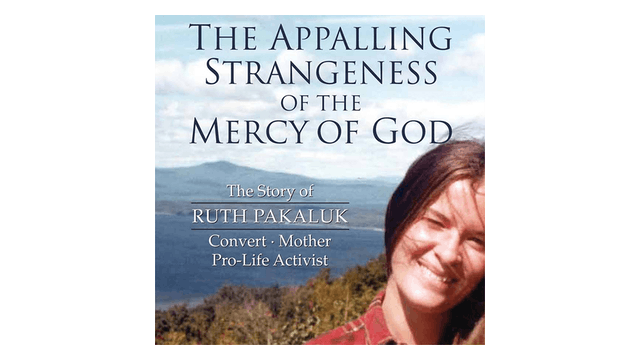 The Appalling Strangeness of the Mercy of God Audio Book