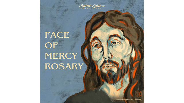Face of Mercy Rosary: Glorious Mysteries