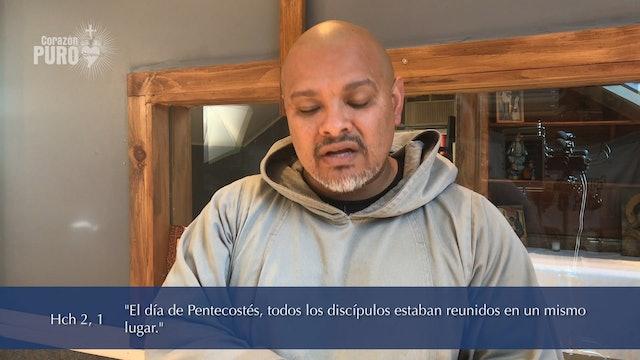 Domingo de Pentecostés, Ciclo A, Mayo 31, 2020