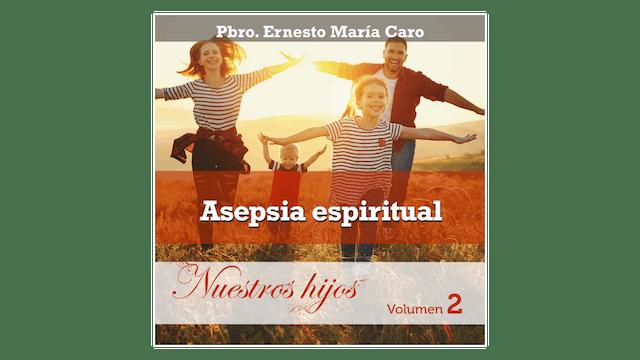Asepsia espiritual