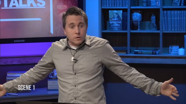 Same-Sex Attraction with Jason Evert